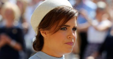 Prinzessin Eugenie wird 30.