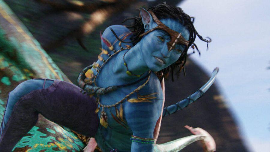 """""""Avatar"""" kämpft sich wieder an die Spitze der erfolgreichsten Filme (wue/spot)"""