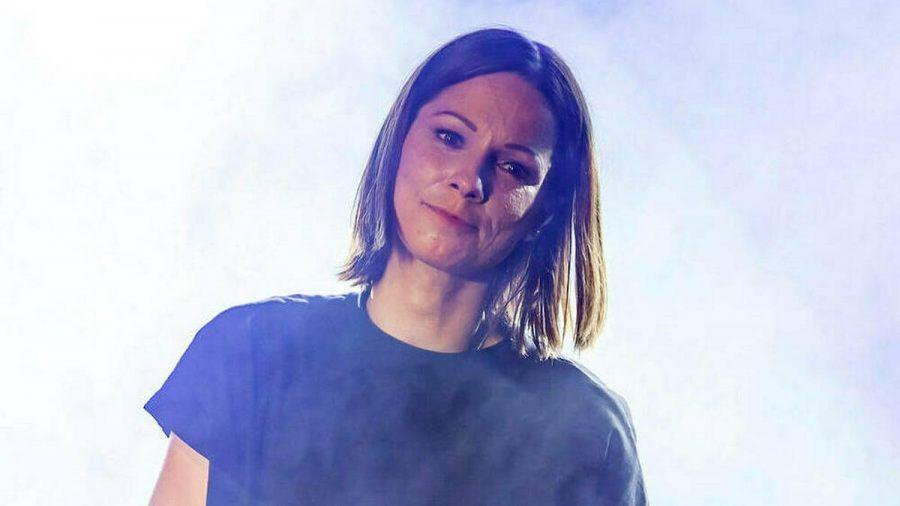 Sängerin Christina Stürmer ist jetzt Zweifach-Mama. (cos/spot)