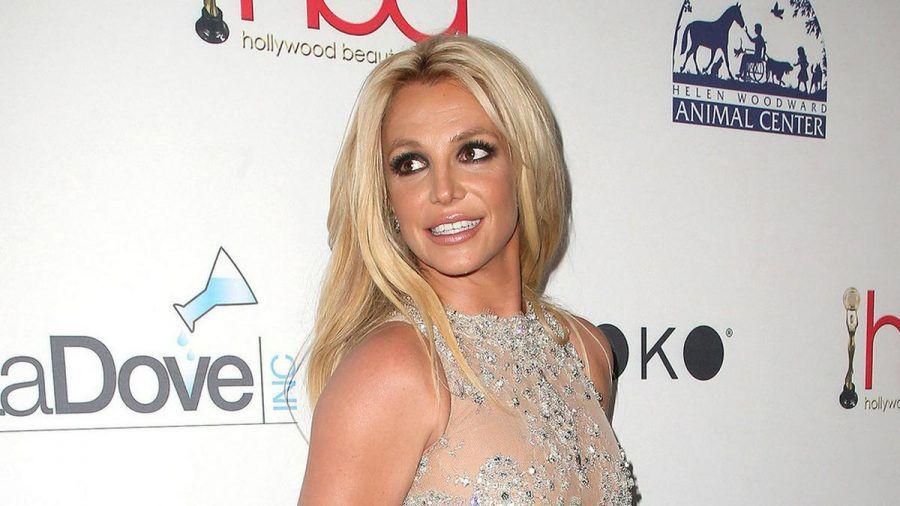 Britney Spears befindet sich noch immer unter der Vormundschaft ihres Vaters (stk/spot)