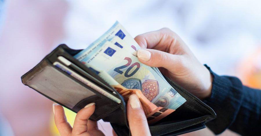 Banknoten sind ein gesetzliches Zahlungsmittel. Manche Händler akzeptieren die Scheine trotzdem nicht.