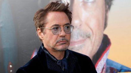 """Robert Downey Jr. bei der Premiere zu """"Dr. Dolittle"""" im Januar 2020 in Los Angeles. (jom/spot)"""