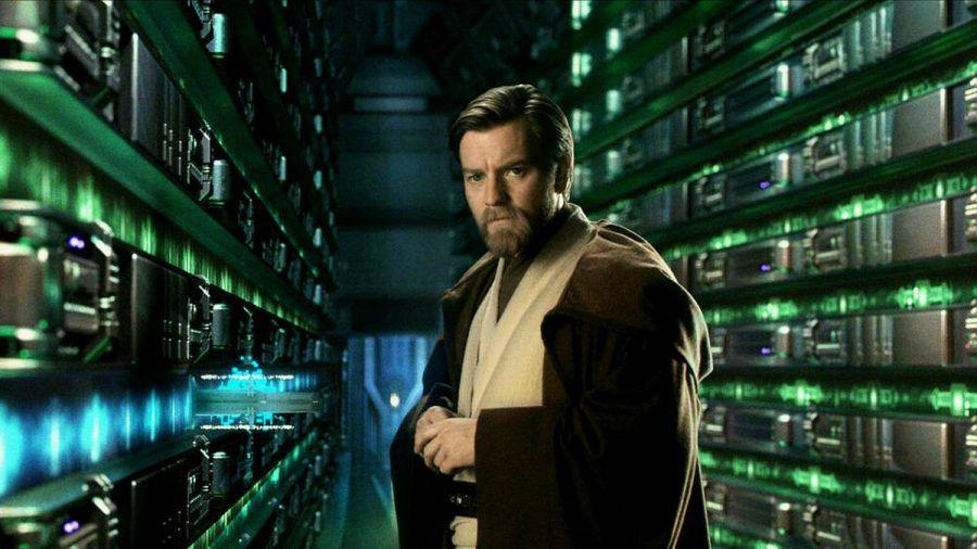Ewan McGregor wird erneut in der Rolle des Jedi-Meisters Obi-Wan Kenobi zu sehen sein (wag/spot)