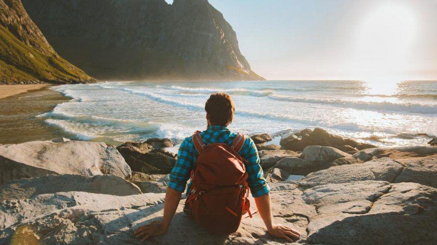 Wie nachhaltig wird Corona unser Reiseverhalten verändern? (kms/spot)