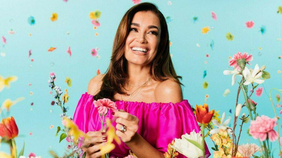 """Jana Ina Zarrella wird """"Love Island"""" nicht mehr moderieren. (jru/spot)"""
