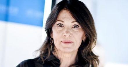 Iris Berben glänzt in der Miniserie «Unter Freunden stirbt man nicht».