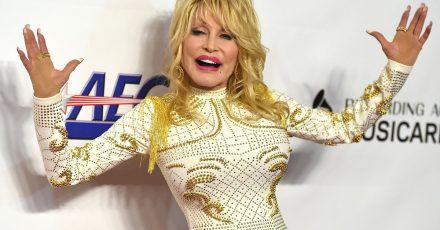 Dolly Partons Karriere sprengt die Genres.