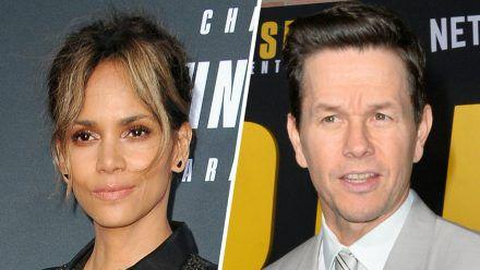 Halle Berry und Mark Wahlberg starten gemeinsames Filmprojekt. (cos/spot)