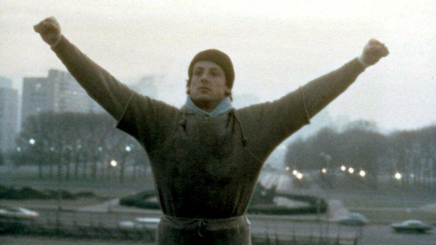 Sylvester Stallone als Rocky Balboa (wue/spot)