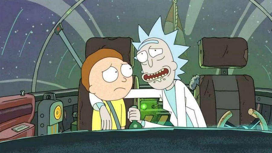 Rick und Morty erweitern die Vorstellungskraft der Zuschauer ab Juni wieder um einige Galaxien (mia/spot)