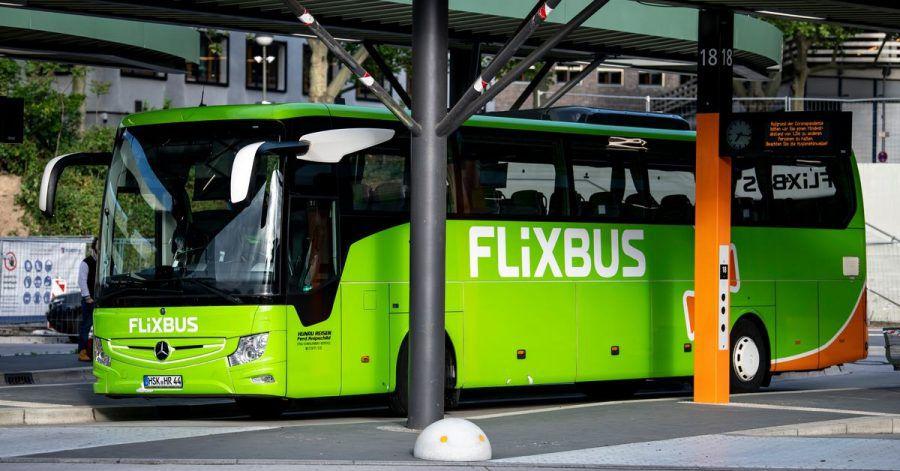 Der Fernbus-Anbieter Flixbus will ab dem 25. März wieder loslegen. Tickets sind ab sofort online erhältlich.