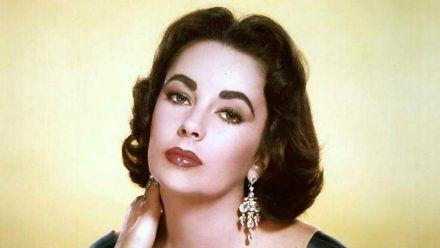 Elizabeth Taylor liebte Diamanten, Perlen und alles, was glitzert. (ncz/spot)