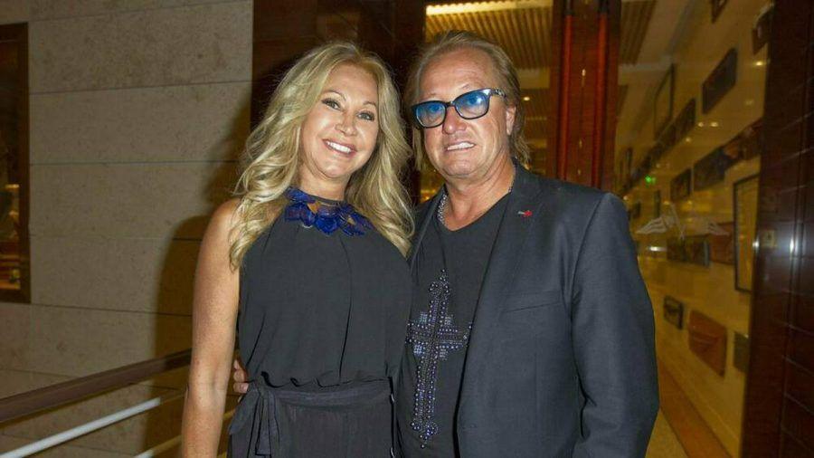 Carmen und Robert Geiss leben in Monaco. (dr/spot)