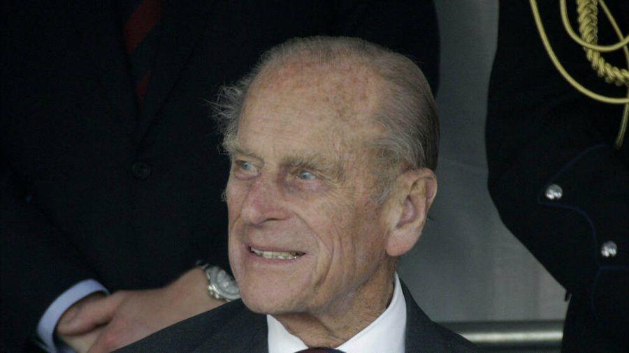 Prinz Philip muss nicht mehr im Krankenhaus behandelt werden. (dr/spot)
