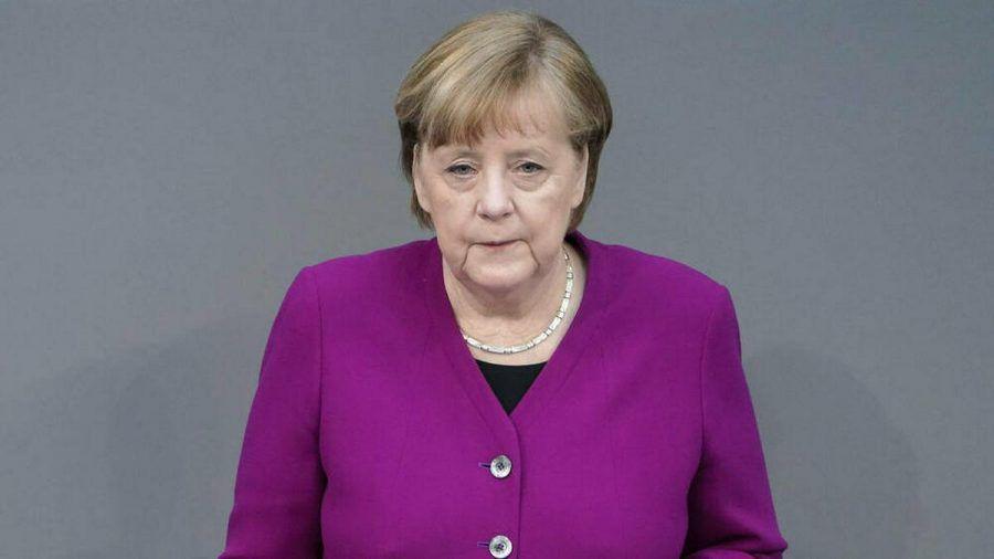 """Angela Merkel wird am Sonntag bei """"Anne Will"""" Rede und Antwort stehen. (wue/spot)"""
