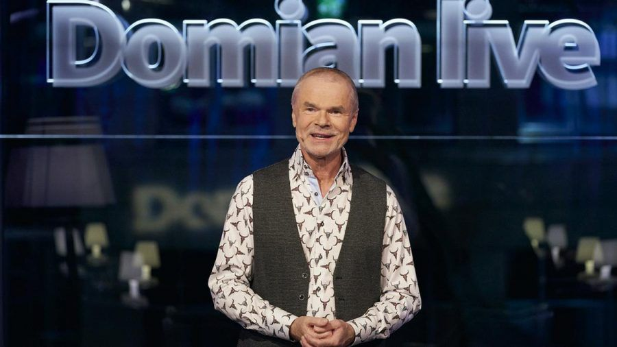 "Jürgen Domian lädt wieder zu ""Domian live"" (wue/spot)"