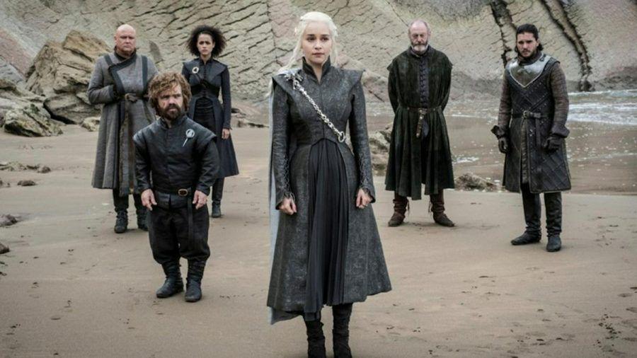 """Westeros hat noch von vielen Abenteuern abseits der Figuren von """"Game of Thrones"""" zu erzählen. (stk/spot)"""