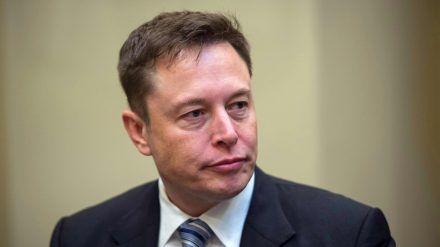 "Tesla-CEO Elon Musk ist ab sofort der ""Technoking of Tesla"". (cos/spot)"