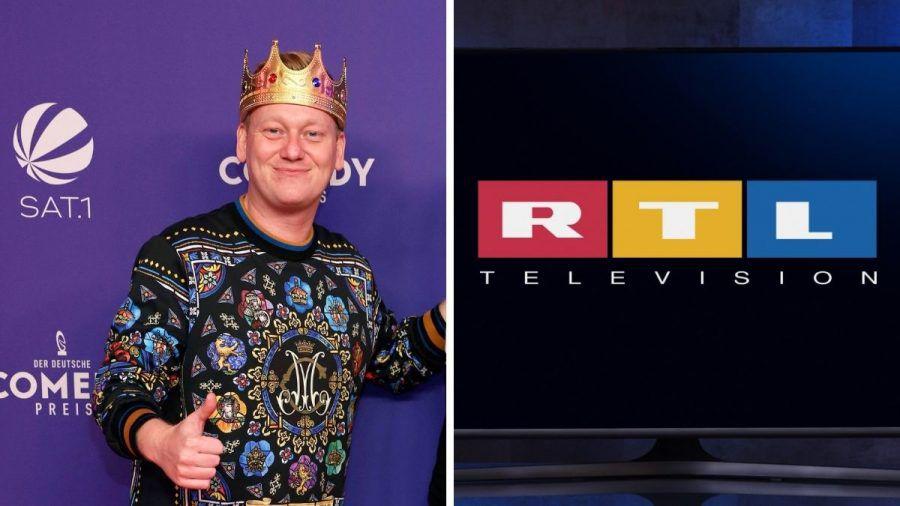 Knossi & RTL: Warum es für den Casino-Streamer im TV nicht läuft