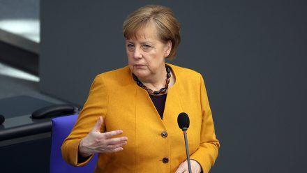 "Osterruhe war ""Fehler"": Angela Merkel bittet um Verzeihung"