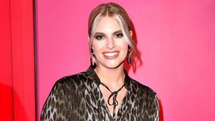 Angelina Kirsch: Nackte Haut ist Like-Garant
