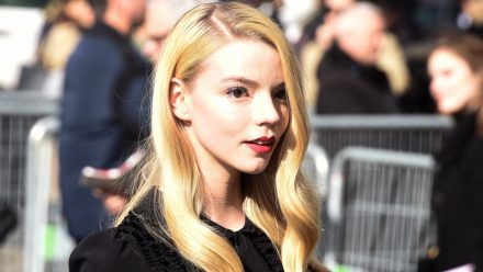 """Critics' Choice Awards"": Anya Taylor-Joy und ""Damengambit"" räumen ab"