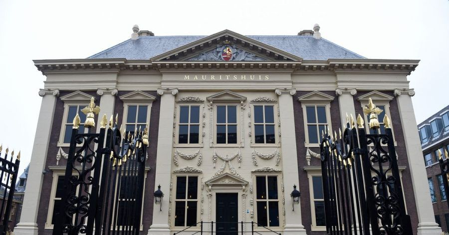 Das Den Haager Mauritshuis zeigt die Schau «Verflogen: Düfte in Farben»