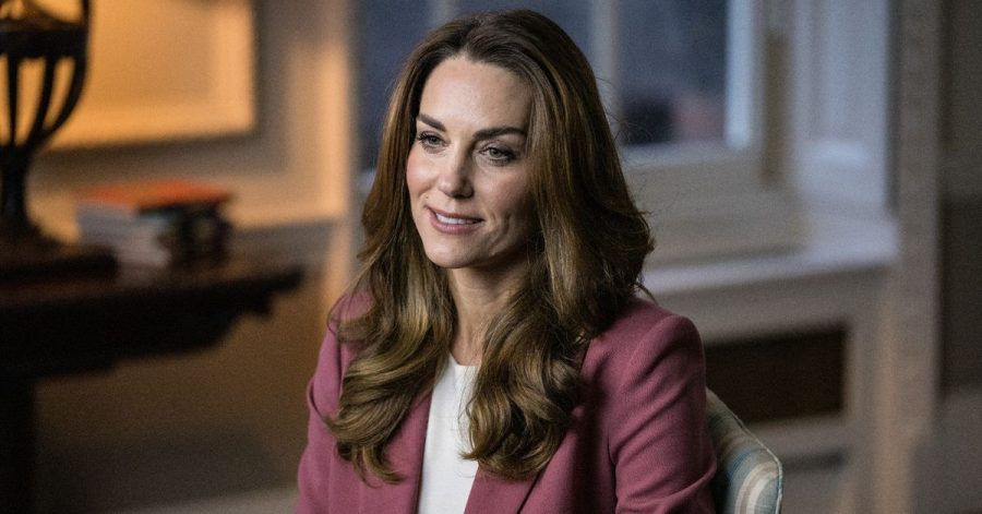 Herzogin Kate hat einen Brief an die Angehörigen von Sarah Everard geschrieben.