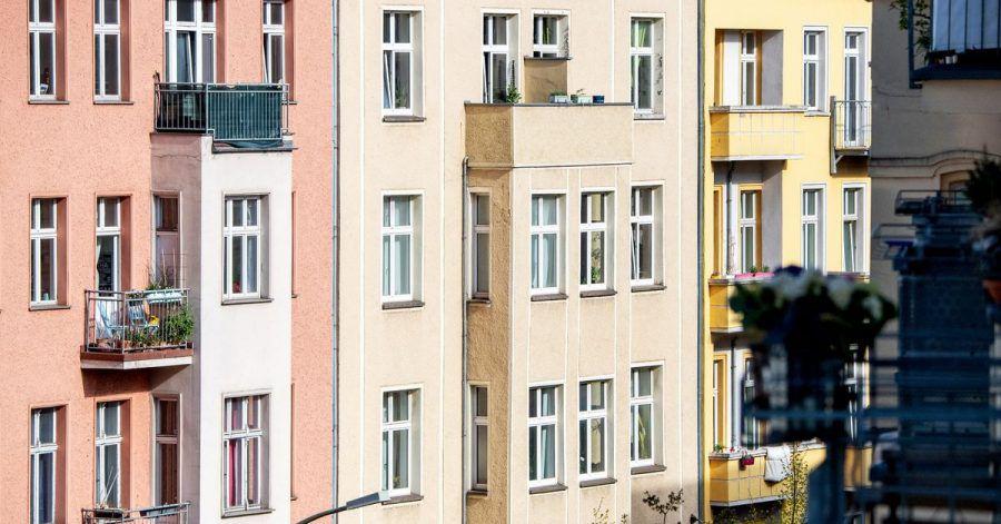 Energetische Sanierungen sind teuer. Eigentümergemeinschaften müssen für solche Projekte viel Zeit einplanen.