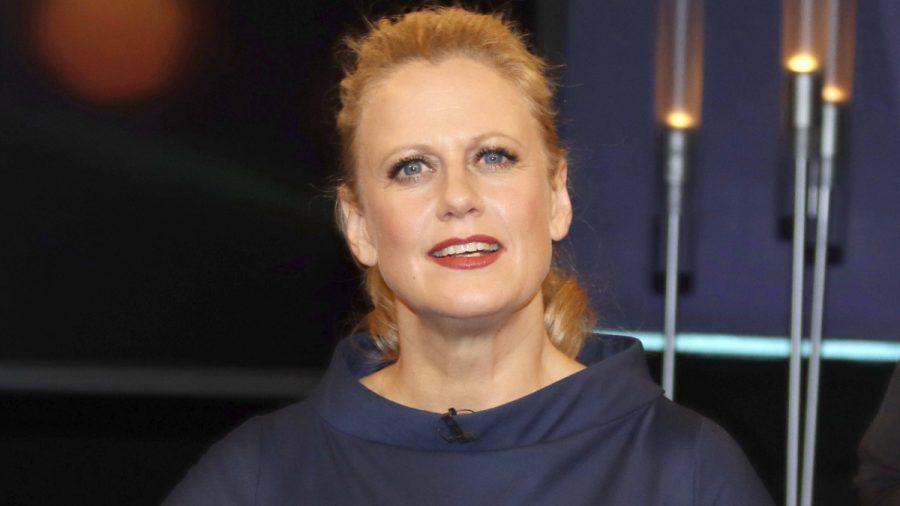 Barbara Schöneberger bricht beim Homeschooling in Tränen aus