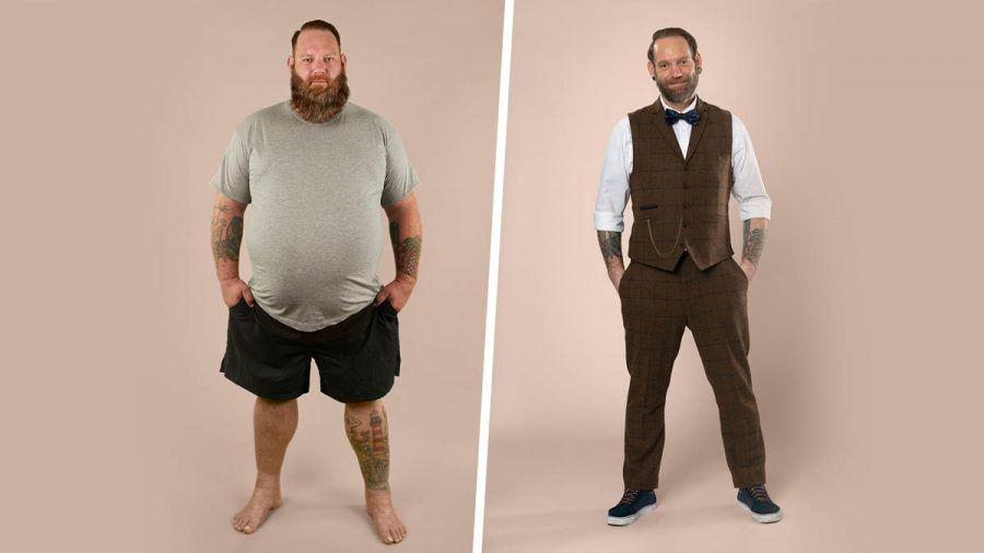 """""""The Biggest Loser"""": Ole siegt mit 80kg weniger"""