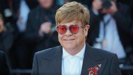 Elton John verlegt seine Oscar-Party ins Internet (rto/spot)