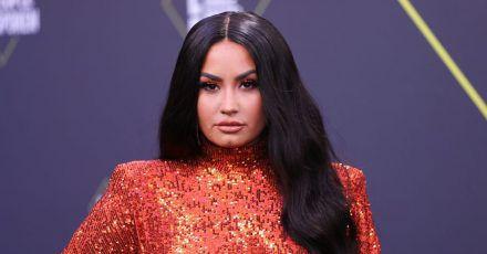Nach ihrer Überdosis ist Demi Lovato blind aufgewacht.