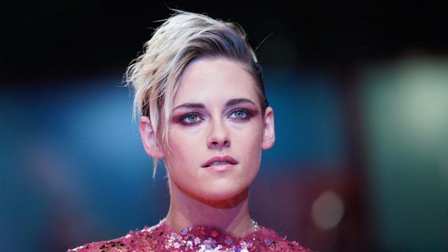 """Schauspielerin Kristen Stewart wird in """"Spencer"""" zu Prinzessin Diana. (cos/spot)"""