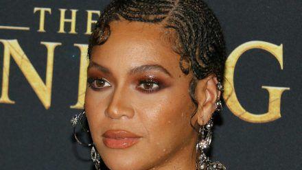 Beyoncé wurde Opfer von Dieben. (rto/spot)