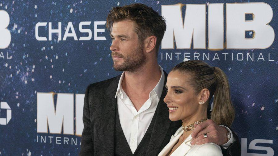 Chris Hemsworth: Was seine Gattin zum Thema Kinderwunsch rät