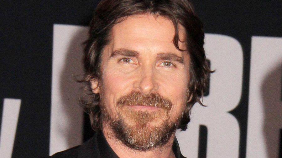 Christian Bale: Nach einem Jahrzehnt wird endlich dieser Thriller gedreht