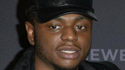 Bobby Brown Jr. wurde nur 28 Jahre alt (rto/spot)