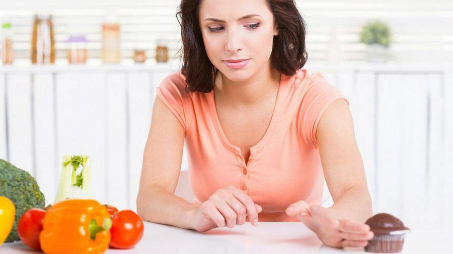 Heißhungerattacken bleiben in der Fastenzeit nicht aus. (eee/spot)