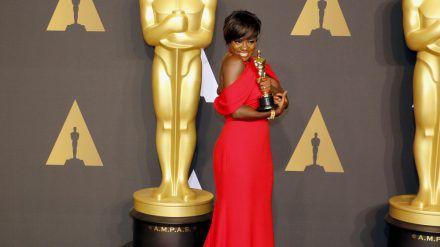 """Viola Davis gewann 2017 den Oscar in der Kategorie """"Beste Nebendarstellerin"""" für ihre Rolle in """"Fences"""". (wag/spot)"""