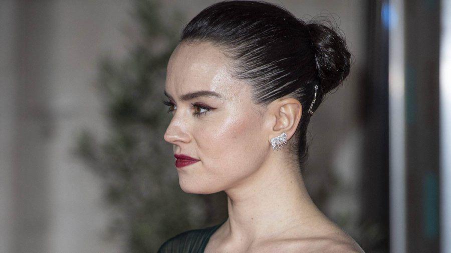 Daisy Ridley: Kommt doch noch die Rolle in Superheldenfilm?