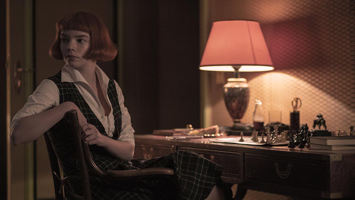 """""""Damengambit"""": Alle sind komplett verrückt nach dem Netflix-Hit!"""