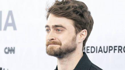 Daniel Radcliffe dreht mit Sandra Bullock und Channing Tatum