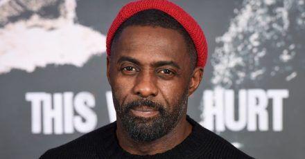Der britische Schauspieler Idris Elba wird Kinderbuch-Autor - und lässt sich dabei von seiner Tochter inspirieren.