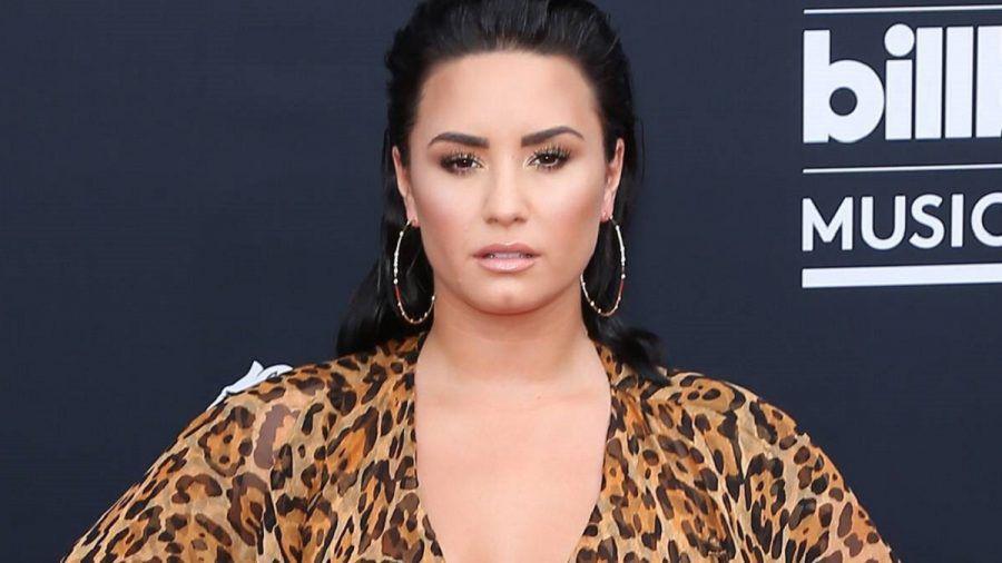 Demi Lovato singt über ihre Überdosis