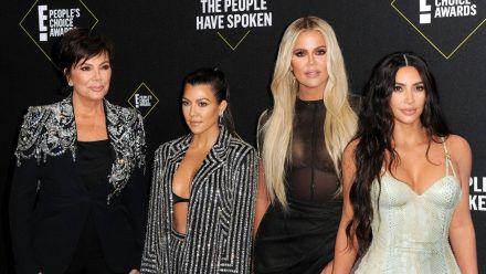 Die Kardashians zwingen ihre Gäste jetzt zu dieser Sache!