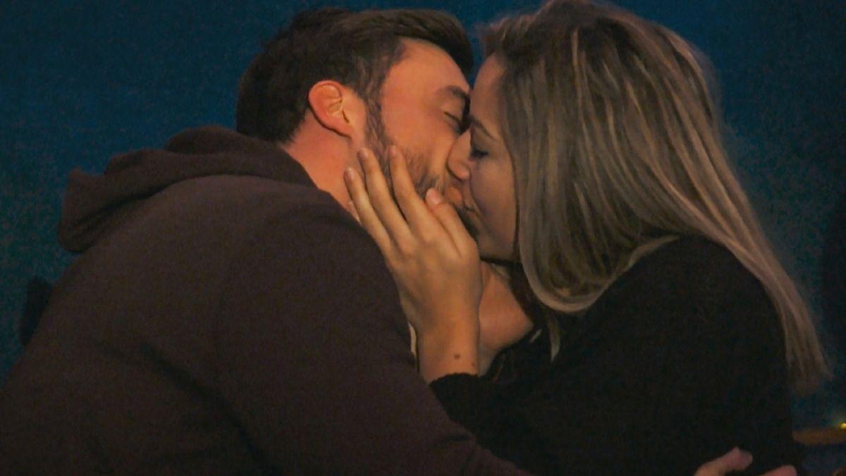 """""""Der Bachelor"""": Niko der Knutscher küsst so viele wie noch nie!"""