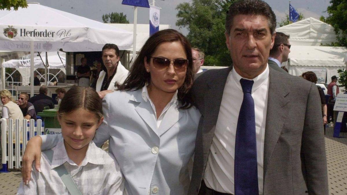 TV-Promis Pro & Contra (33): Sophia Thomalla