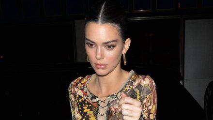 "Kendall Jenner: ""Ich will unbedingt Kinder, bald schon!"""