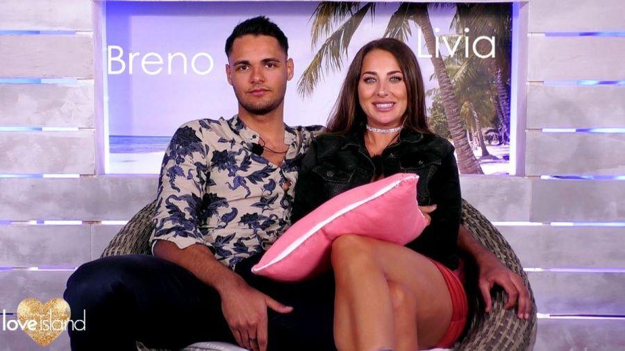 """""""Love Island"""": Livia entscheidet sich für Breno und Bianca ist traurig!"""